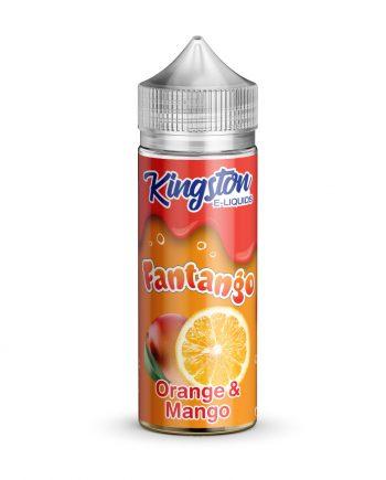 Fantango - Orange & Mango