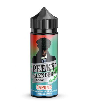 Peeky Blenders Menthol - Capone