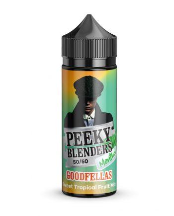 Peeky Blenders Menthol - Goodfellas