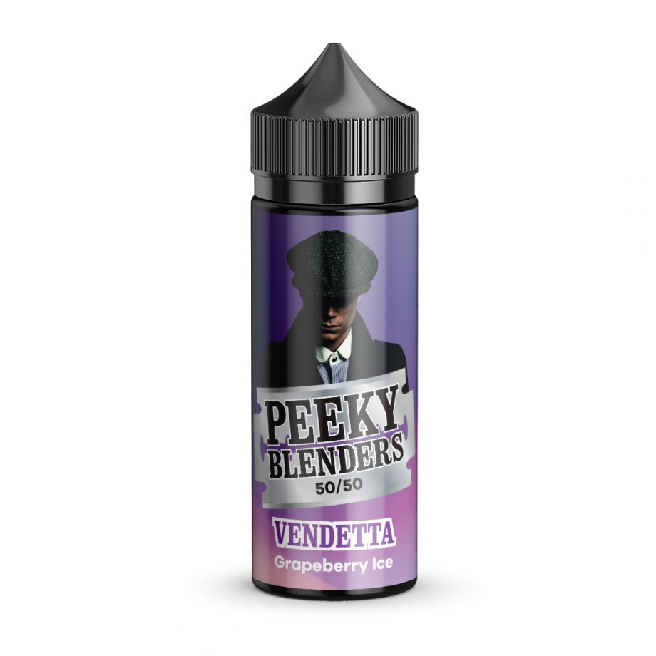 Peeky Blenders - Vendetta