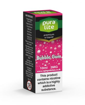 PuraLite - Bubblegum