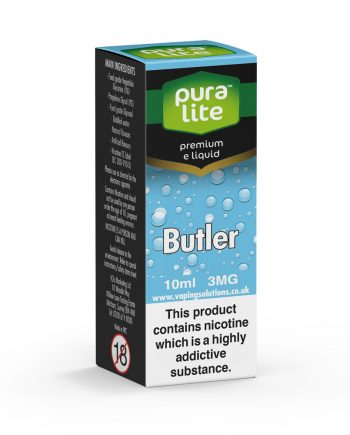 PuraLite - Butler