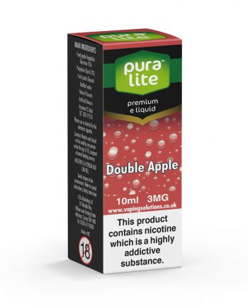 PuraLite - Double Apple