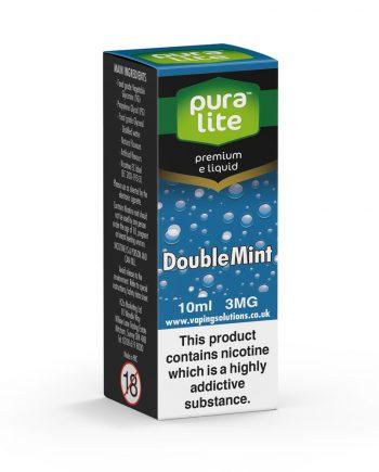 PuraLite - Double Mint