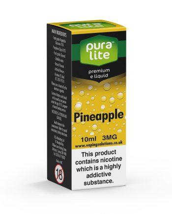 PuraLite - Pineapple