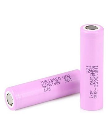 Samsung 30Q 18650 Battery 3000mAh